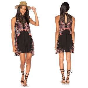 Intimately Free People | Marsha Lace Floral Dress